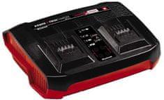 Einhell punjač Power-X-Twincharger 3A (4512069)