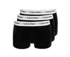 Calvin Klein Bokserki męskie Low Rise Trunk U266 4G -001