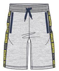Mix 'n Match fantovske kratke hlače z napisom