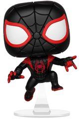 Funko POP Marvel Animated SpiderMan SM Miles