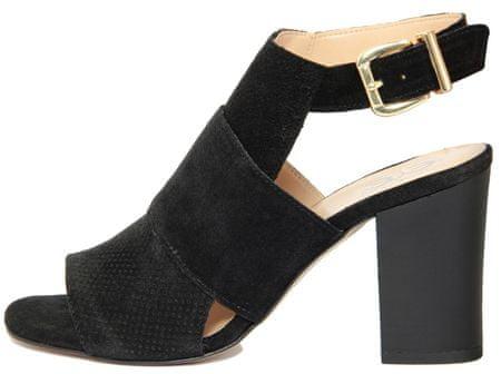 Eye ženski sandali, 41, črni