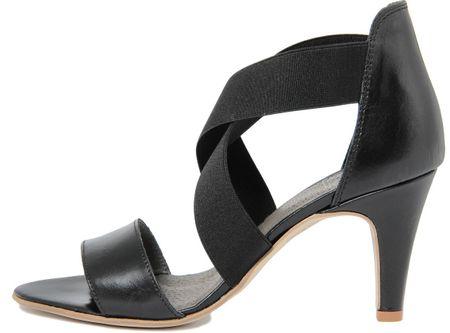 Eye ženske sandale,38 crne