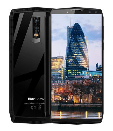 iGET Blackview P10000 PRO mobilni telefon 4/64gb + etui