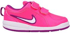 Nike Lány sportcipő Pico 4 PSV white/pink - rózsaszín