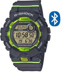 Casio G-Shock G-SQUAD GBD 800-8