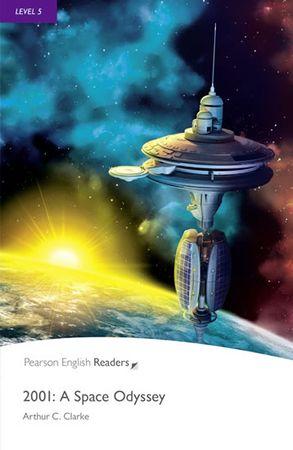 Clarke Arthur C.: PER | Level 5: A Space Odyssey