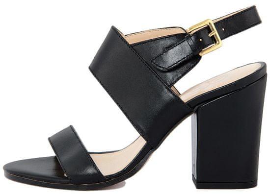 Eye dámské sandály 36 černá