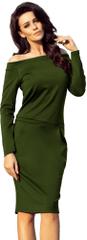Numoco ženska haljina