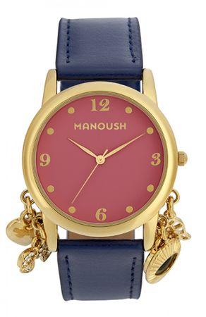 Manoush női karóra MSHCH02