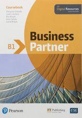 O'Keeffe Margaret: Business Partner B1 Coursebook w/ Basic MyEnglishLab Pack
