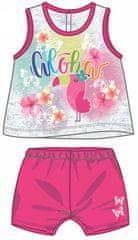 Mix 'n Match dívčí letní set