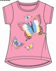 Mix 'n Match dívčí tričko s potiskem