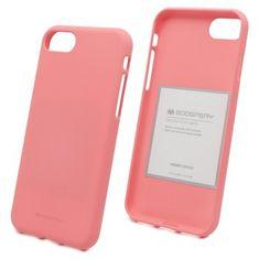 Goospery ovitek za iPhone Xs Max, roza