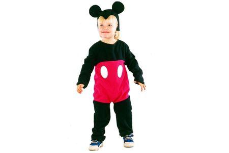 Unikatoy kostum za najmlajše miška 23643