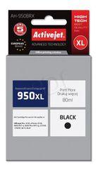 ActiveJet črnilo HP 950XL CN045AE, črno