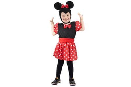 Unikatoy kostum za najmlajše miška, krilo 23950