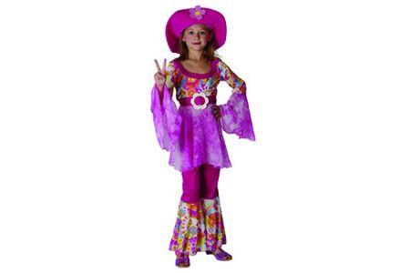 Unikatoy kostum hippy diva 24683