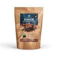 Allnature Karob - svätojánsky chlieb - prášok BIO 200 g