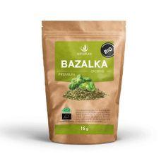 Allnature Bazalka drvená BIO 15 g