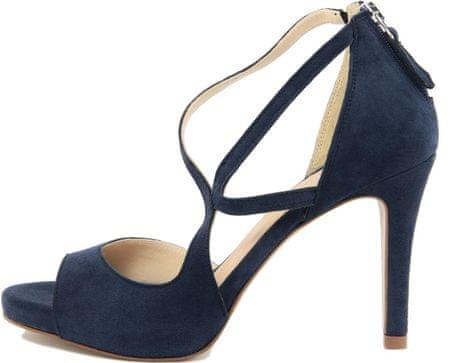 Eye dámské sandály 36 tmavě modrá