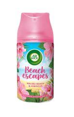 Air wick Freshmatic Malibu Beach & Hibiscus nadomestno polnilo, 250 ml