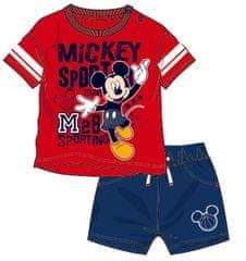 Disney by Arnetta chlapecký set Mickey Mouse