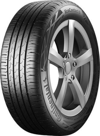 Continental pnevmatika EcoContact 6 205/55R16 91V