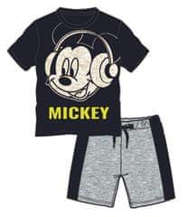 Disney by Arnetta fantovski poletni komplet Mickey Mouse