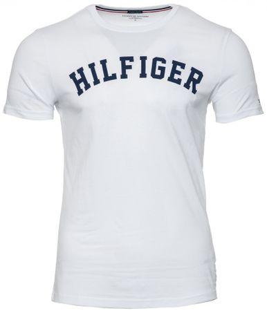 Tommy Hilfiger muška majica s kratkim rukavima XL bijela