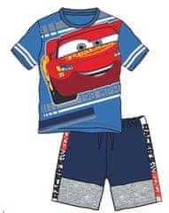 Disney by Arnetta chlapecký letní set Cars