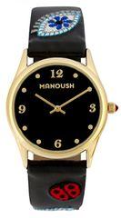 Manoush dámské hodinky MSHPA03