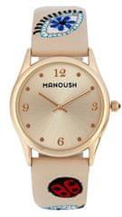 Manoush dámské hodinky MSHPA02