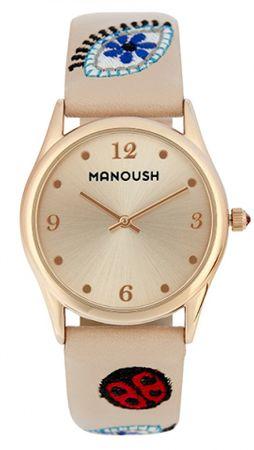 Manoush ženski satovi MSHPA02