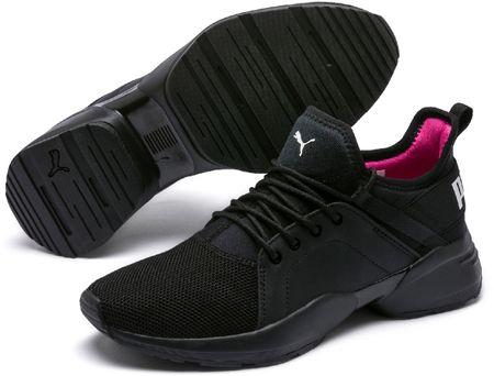 Puma ženska športna obutev Sirena, 40, črno-bele