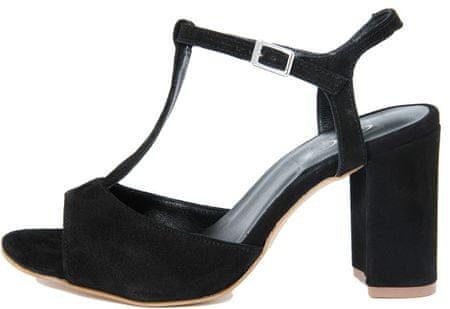 Eye dámské sandály 41 černá