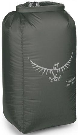 Osprey vreča za prtljago Liner, M, siva