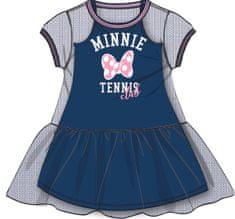 Disney by Arnetta dívčí šaty Minnie