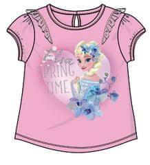 Disney by Arnetta dekliška majica Frozen