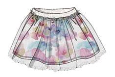 Disney by Arnetta dívčí sukně Frozen