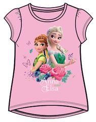 Disney by Arnetta koszulka dziewczęca Kraina Lodu