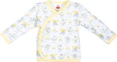 Makoma dječja majica Chairs