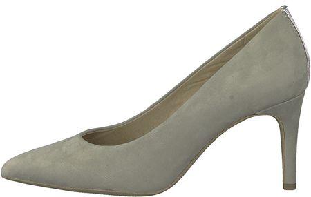 s.Oliver Női alkalmi cipő Grey 5 5 22411 22 200 (méret 38)
