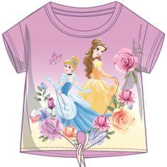 Disney by Arnetta Princess lányka póló