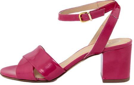 Eye dámské sandály 40 růžová