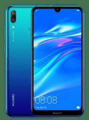 Huawei Y7 2019, 3GB/32GB, Aurora Blue