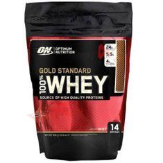 Optimum nutrition Optimum 100% Whey Gold Standard 450 g