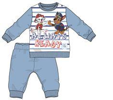 Disney by Arnetta chlapecké pyžamo Paw Patrol