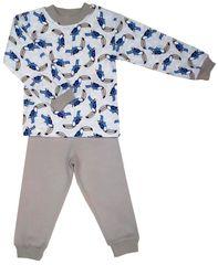 Makoma piżama chłopięca Toucan