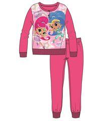 Disney by Arnetta dívčí pyžamo Shimmer Shine