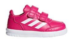 Adidas AltaSport CF K lány sportcipő - rózsaszín